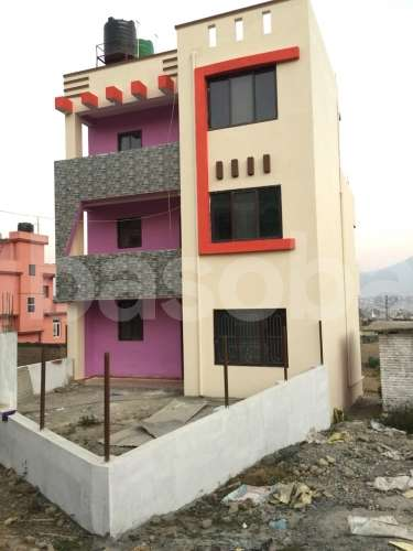 House on Sale at Kirtipur