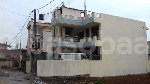 House on Sale at Kadaghari
