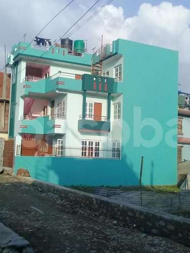 House on Sale at Tarkeshwor