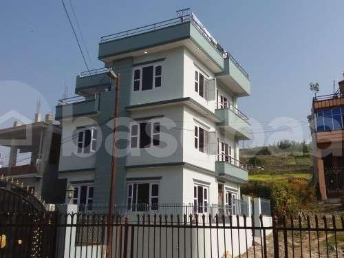 House on Sale at Katunje