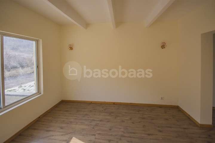 House on Rent at Lamatar