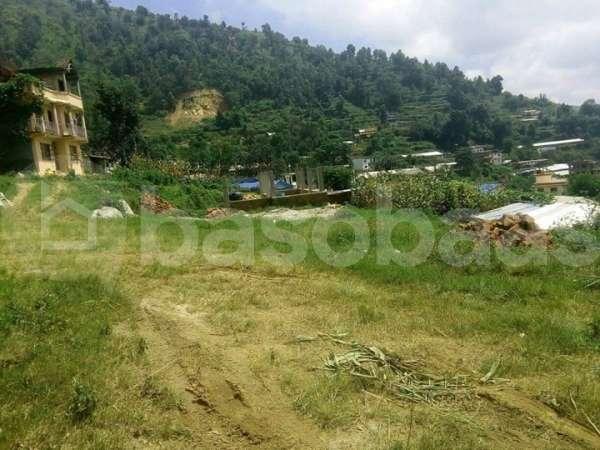 Land on Sale at Sitapaila