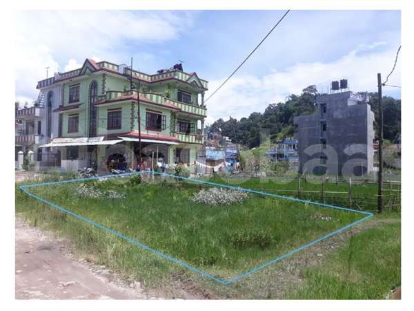 Land on Sale at Tarkeshwor