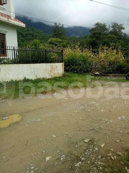 Land on Sale at Thapagaun