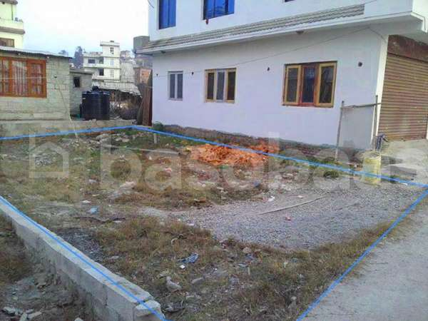 Land on Sale at Jorpati