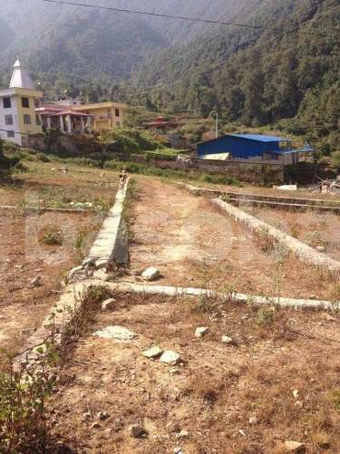 Land on Sale at Chandragiri