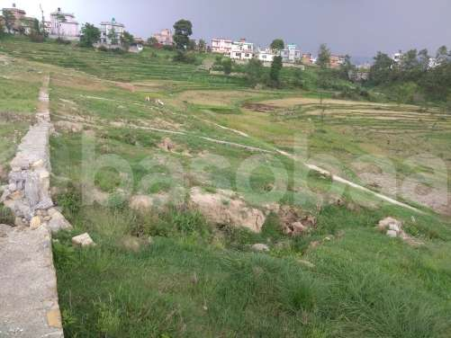 Land on Sale at Duwakot