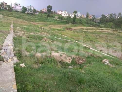 Land on Sale at Duwakot
