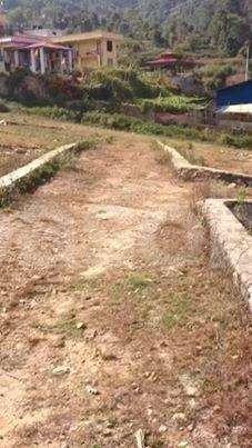 Land on Sale at Chandragiri