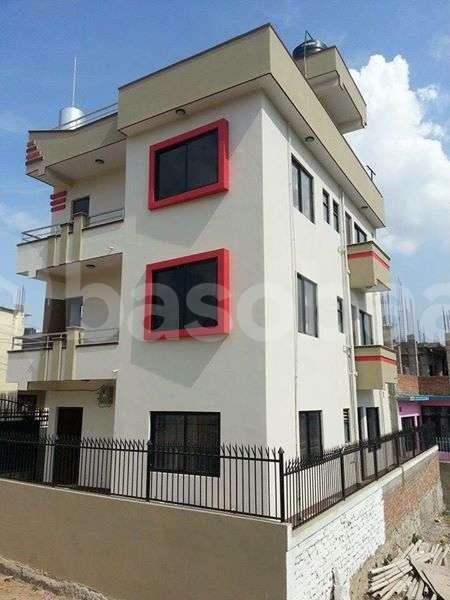 House on Rent at Khumaltar