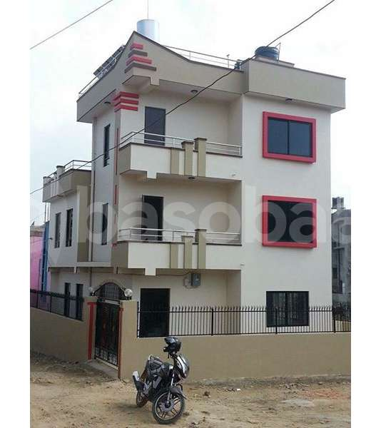 House on Rent at Khumaltar