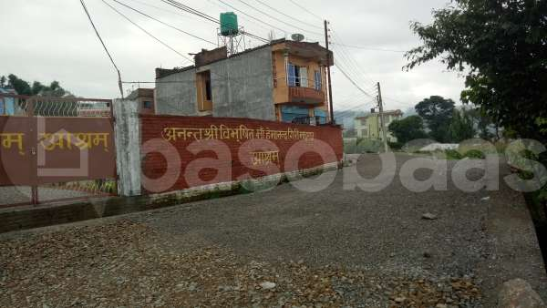 House on Sale at Gokarneshwar