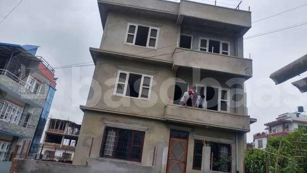 House on Sale at Suryabinayak