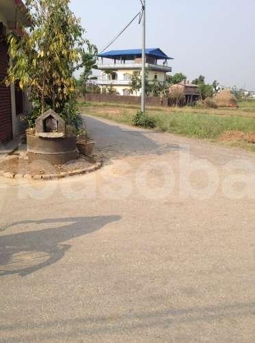 Land on Sale at Ratnanagar