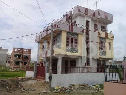 House on Sale at Tikathali