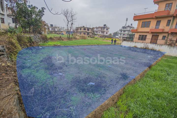Land on Sale at Dhapakhel