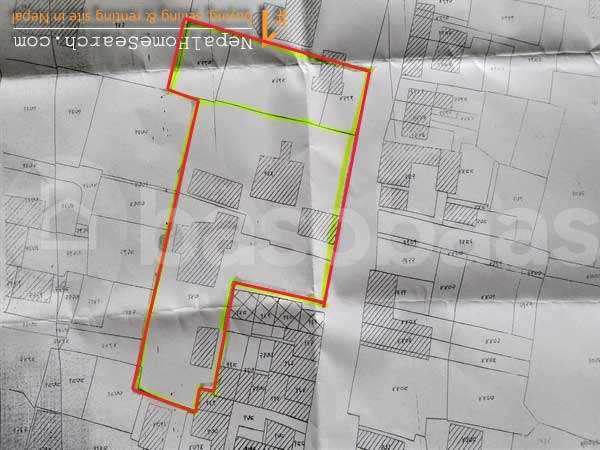 Land on Sale at Naxal
