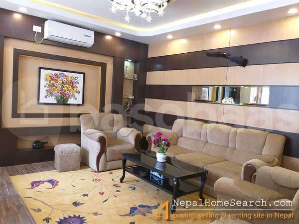House on Rent at Maharajgunj