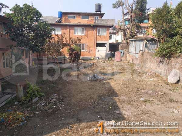 Land for Sale in Panipokhari