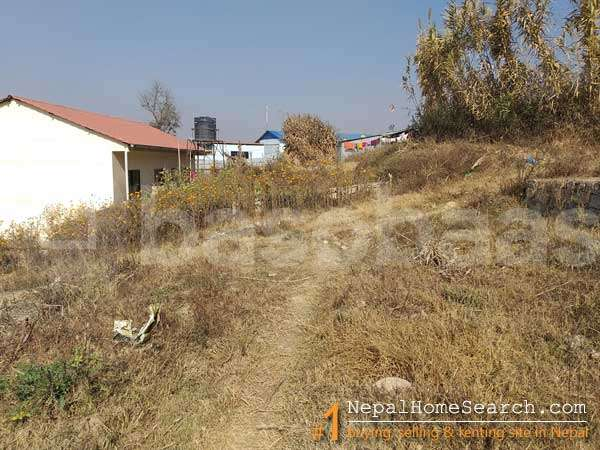 Land for Sale in Nakhipot