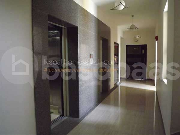 Apartment for Sale in Bishal Nagar