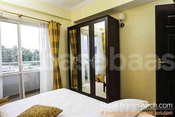 Apartment for Sale in Dhapasi