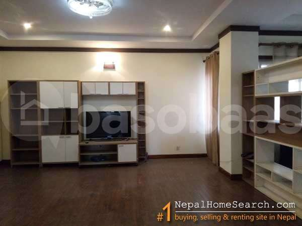 Apartment for Sale in Bhatbhateni