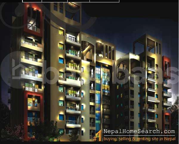 Apartment for Sale in Anamnagar