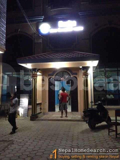 Hostel for Sale in Gongabu