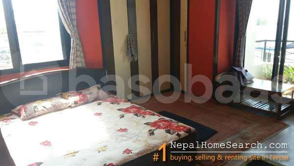 Apartment for Sale in Chabahil