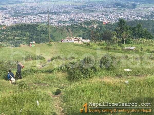 Land for Sale in Sarankot