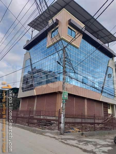Business for Rent in Baluwatar