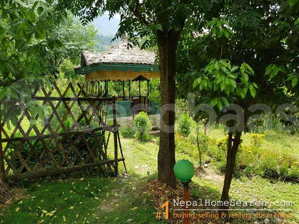 Business for Sale in Dhading