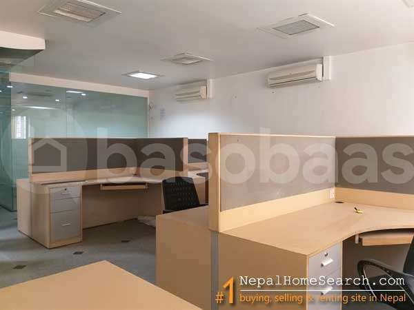 Office for Rent in Naxal