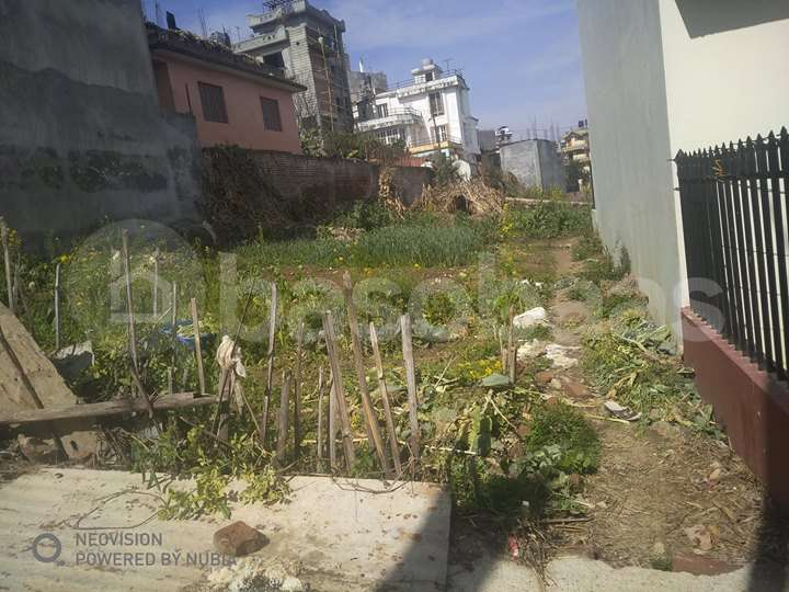 Land for Sale in Khumaltar