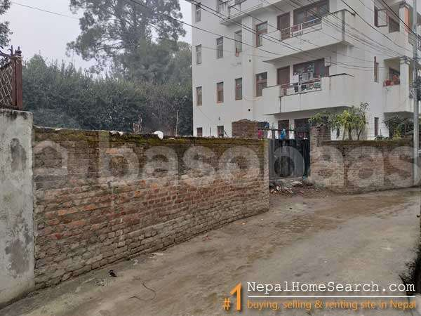 Land for Sale in Ravi Bhawan