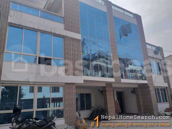 House for Sale in Tahachal