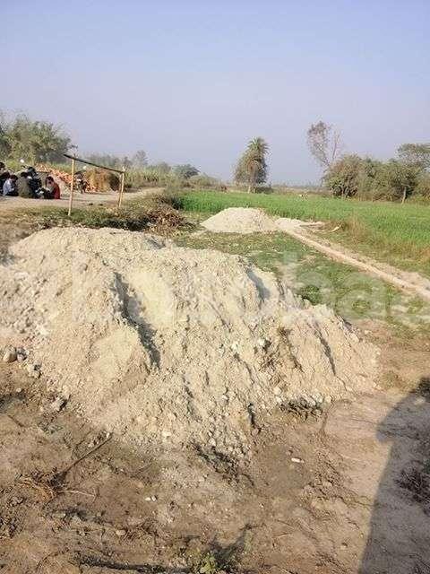 Land for Sale in Kalaiya