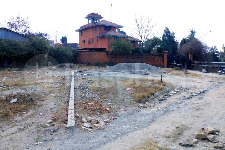 Land for Sale in Bandipur