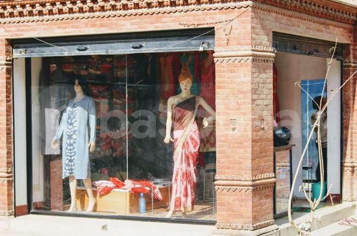 Business for Sale in Balkumari
