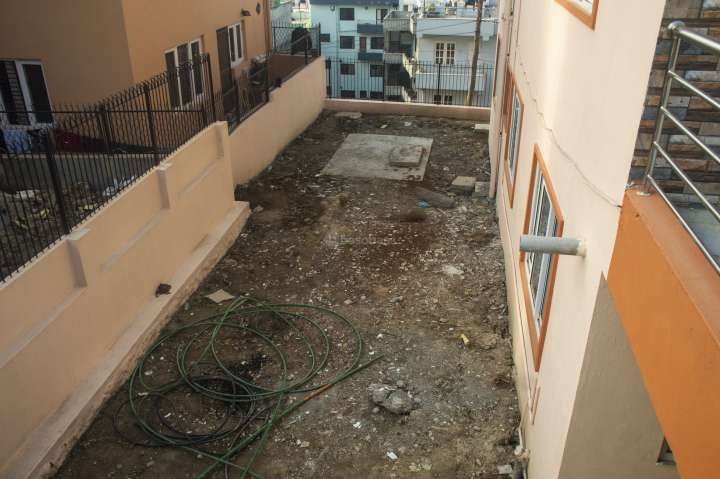 House for Sale in Harisiddhi