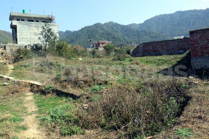 Land for Sale in Lamatar