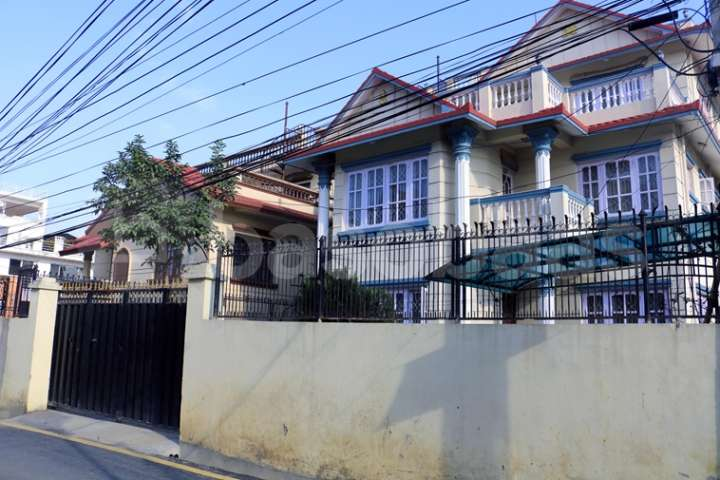 House for Sale in Maharajgunj
