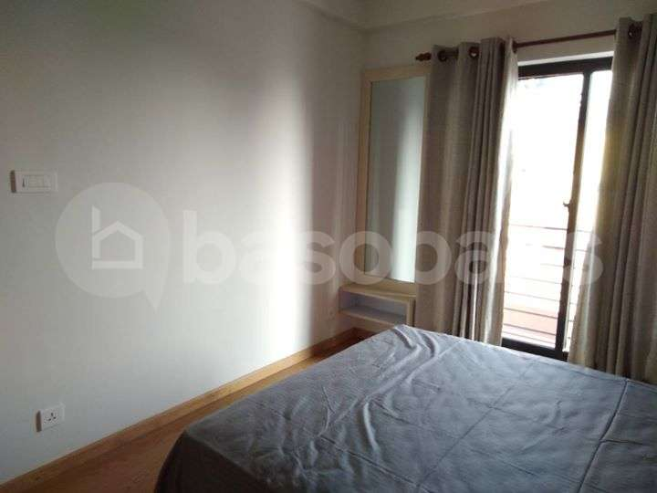 Apartment for Rent in Chakupat