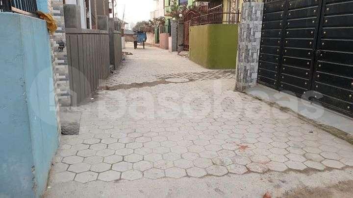 Land for Sale in Basundhara