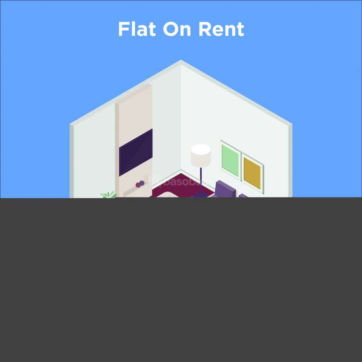 Flat for Rent in Chabahil