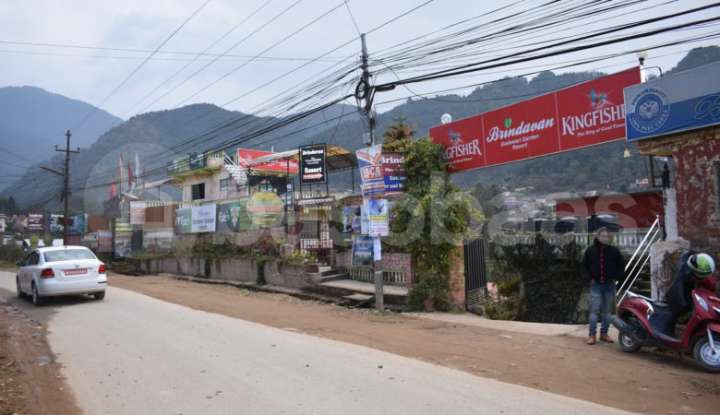 Business for Sale in Godawari