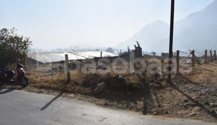 Land for Sale in Kirtipur