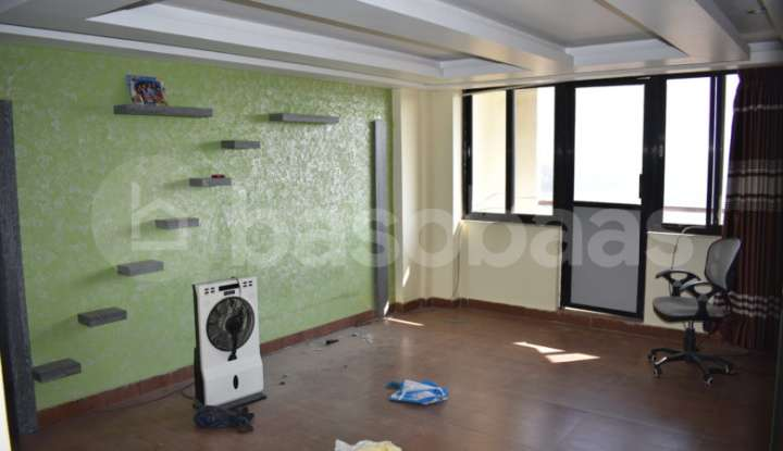 Apartment for Sale in Bhaisepati