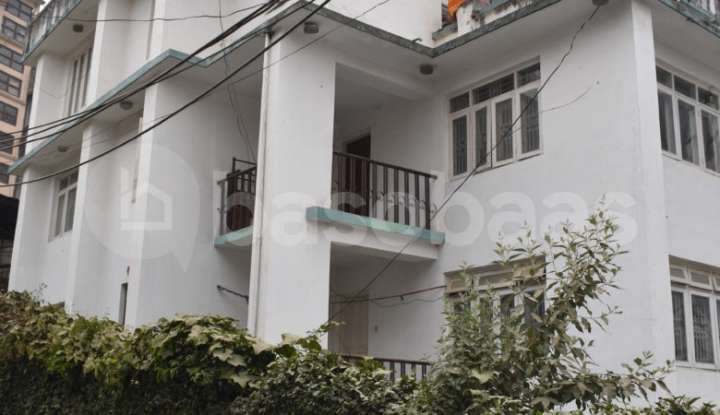 House for Sale in Ravi Bhawan